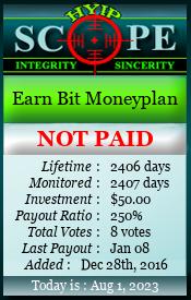www.hyipscope.org - hyip earn bit moneyplan